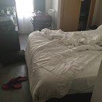 Sweet Hotel Continental Foto