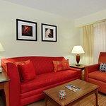 Studio Suite - Living Room