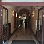Photo de Rezydent Hotel