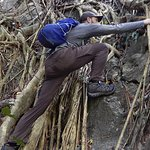 Tour di canyoning e discesa in corda doppia