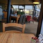 Foto de Glasines Cafe Restaurant & Bar