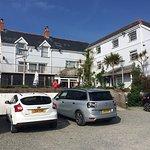 The Cornishman Inn