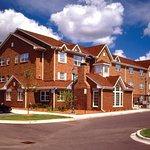 Foto de TownePlace Suites Detroit Sterling Heights