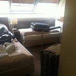 Photo de Upper Room Hotel