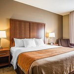 Foto de Comfort Inn Moline - Quad Cities