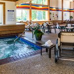 Comfort Inn West Foto