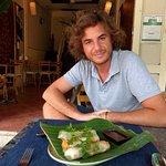 Cafe Toui Foto