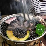 Ishigaki beef