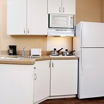 Extended Stay America - Columbia - Columbia Corporate Park Foto