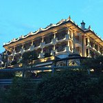 Foto di Hotel Villa & Palazzo Aminta
