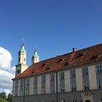Foto de Kloster Holzen Hotel