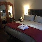 Carmenere Eco Hotel Foto