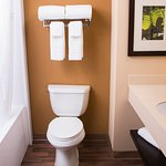 Extended Stay America - Secaucus - Meadowlands Foto