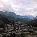 Vier Jahreszeiten Berchtesgaden Foto