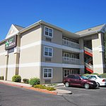Extended Stay America - Tucson - Grant Road Foto