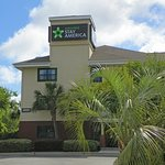 Photo de Extended Stay America - Wilmington - New Centre Drive