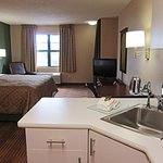 Extended Stay America - Tacoma - Fife Foto