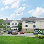 Extended Stay America - Minneapolis - Eden Prairie - Valley View Road