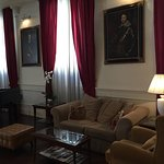 Hotel Executive Florence Foto