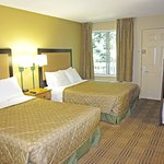 Extended Stay America - San Jose - Mountain View Foto