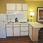 Extended Stay America - San Jose - Milpitas - McCarthy Ranch Foto