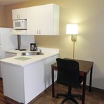Extended Stay America - Charlotte - Tyvola Rd. Foto