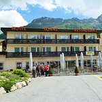 Hotel Sonne-billede