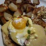 Foto van Cristy's Luncheonette