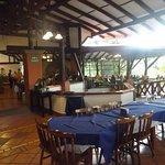 Hacienda Guachipelin Görüntüsü
