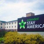 Extended Stay America - Cincinnati - Blue Ash - Kenwood Road Foto