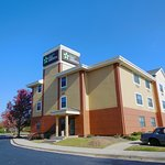 Extended Stay America - Washington, D.C. - Germantown - Milestone