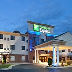 Foto di Holiday Inn Express & Suites Rolla