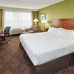 Holiday Inn Chicago Matteson Conference Center Foto