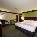 Holiday Inn Athens-University Area Foto