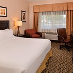 Foto di Holiday Inn Express Medford