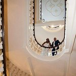 Foto de BEST WESTERN Duke of Cornwall Hotel