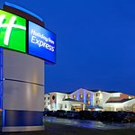 Holiday Inn Express Pittsburgh-North (Harmarville)