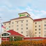 Foto de Holiday Inn Chicago-Tinley Park-Convention Center