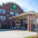 Foto de Holiday Inn Hotel and Suites