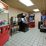 Recreation Center Arcade