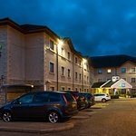Foto de Holiday Inn Express Inverness