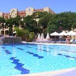 Foto de Marina Plaza Hotel Tala Bay