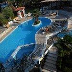 Hotel Pyrgos Foto