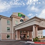 Photo of Holiday Inn Express Hotel & Suites Woodward