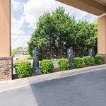 Foto de Quality Inn & Suites Rockingham