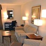 Holiday Inn Express Tampa-Brandon Foto