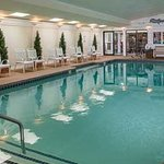 Amenity Indoorpool Glamday