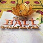 Foto de Restaurante Bali