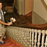 Elopements at The Francis Malbone House Inn