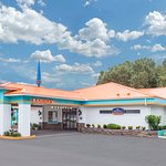 Howard Johnson Inn - Ocala FL Foto